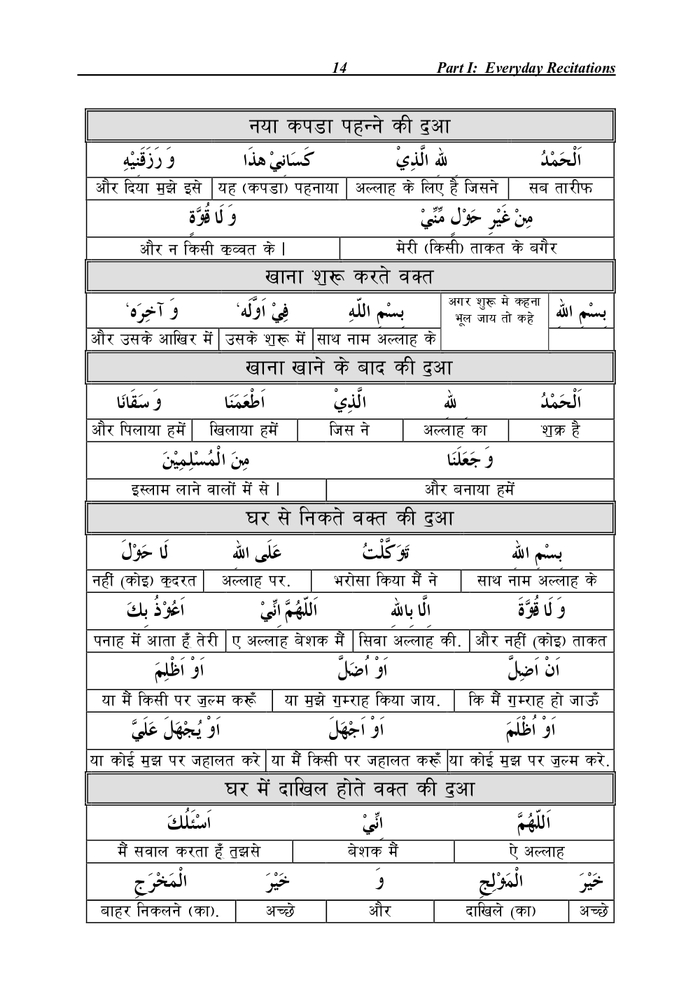 quran sharif in arabic pdf